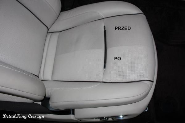 skórzane siedzenia samochodowe 2