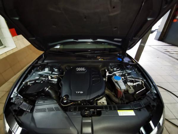 komora silnika 2