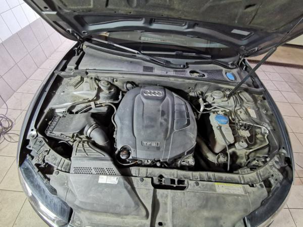 komora silnika