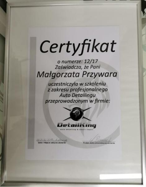 certyfikat 5
